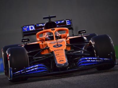 """F1, Carlos Sainz: """"Ottimo risultato per la squadra, ho gestito la gara per raggiungere quel terzo posto nei costruttori"""""""