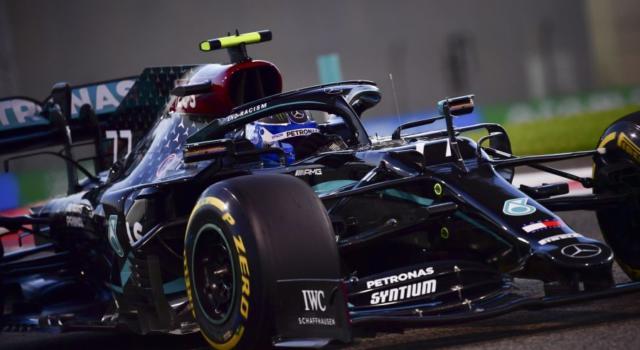F1, la classifica combinata delle prove libere ad Abu Dhabi: tutti i tempi, Ferrari a centro gruppo