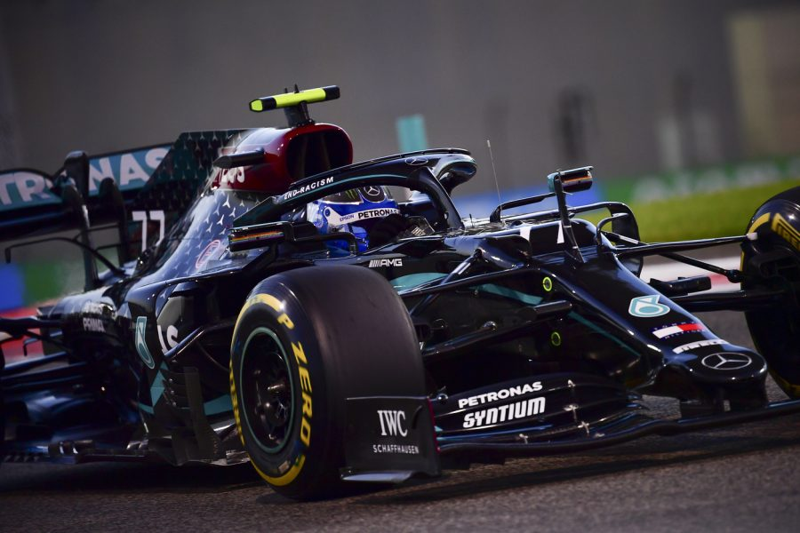 """F1, Valtteri Bottas: """"Si apre un 2021 decisivo per me, non voglio utilizzare giochi alla Rosberg per fermare ..."""