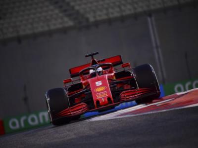 LIVE F1, Gara GP Abu Dhabi in DIRETTA: orario gara, guida Sky e TV8 in chiaro. Leclerc deve rimontare