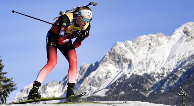 Classifica Coppa del Mondo biathlon 2021: Johannes Boes in testa, +31 su Laegreid. Hofer 9°