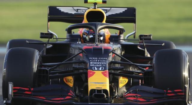 """F1, Alexander Albon: """"Guidare con la mescola più morbida è stato difficile"""""""