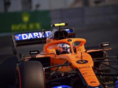 """F1, Lando Norris: """"Penso che sia stata la mia migliore qualifica del 2020"""""""