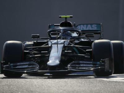F1, risultati e classifica FP1 GP Portogallo: Bottas in testa, Leclerc strepitoso 4° con la Ferrari