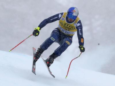 LIVE Sci alpino, Seconda Prova Bormio in DIRETTA: Dominik Paris risale ed è 6°! Bene Zazzi e Schieder