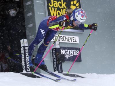 Sci alpino, Marta Bassino vuole il bis a Courchevel, Dominik Paris cerca il primo squillo nella discesa di Val d'Isere