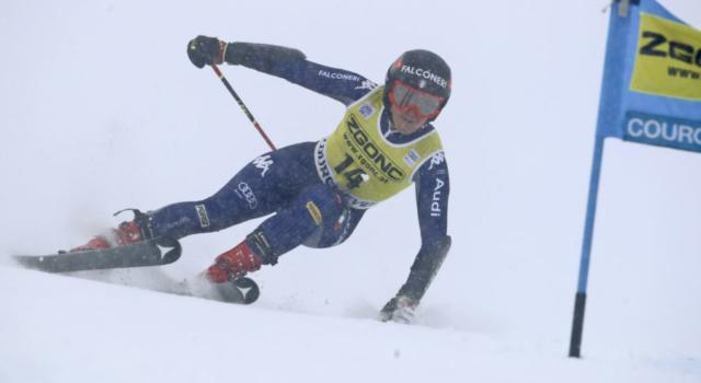 Sci alpino, startlist Discesa 19 dicembre Val d'Isere. Programma, orari, tv, pettorali di partenza