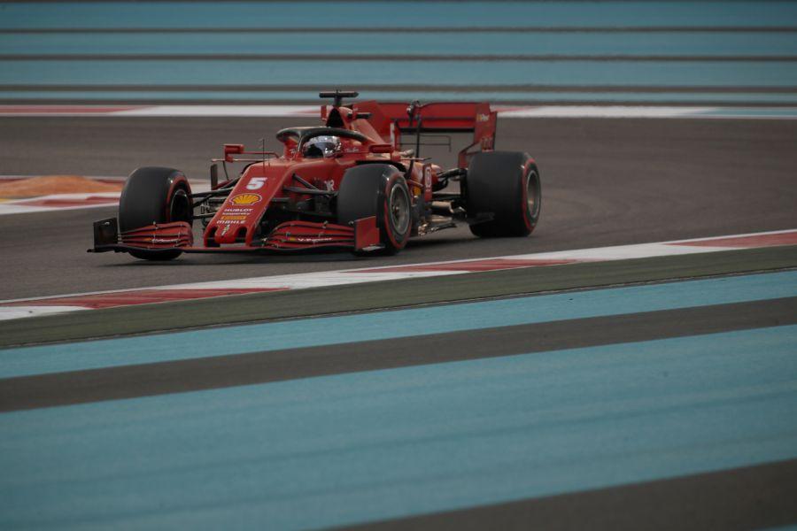 """F1, Sebastian Vettel: """"Non ho bisogno di capire la decisione della Ferrari"""""""