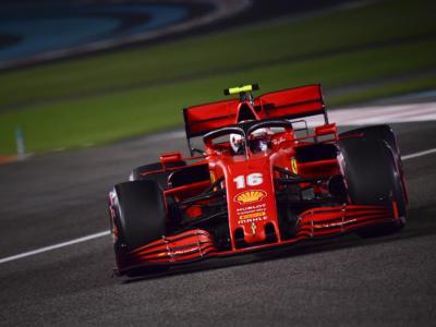 """F1, Charles Leclerc: """"Per il 2021 sogno una vettura migliore, farò di tutto per riportare la Ferrari al vertice"""""""