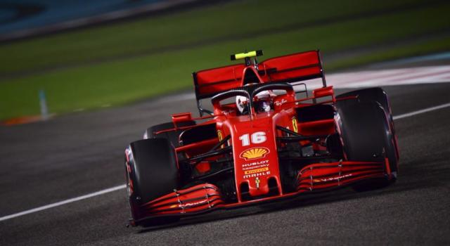 """DIRETTA F1, GP Abu Dhabi LIVE: Verstappen vince. Vettel saluta la Ferrari e loda Leclerc: """"Il maggior talento da quando corro nel Circus"""""""