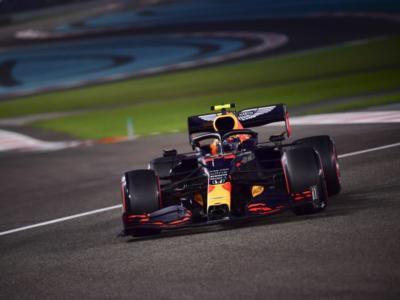 """F1, Christian Horner: """"Red Bull farà tutto il possibile per garantire ad Albon un posto sulla griglia del prossimo anno"""""""