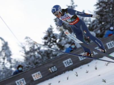 Salto con gli sci, per l'Italia un'estate pragmatica. Niente acuti, ma l'obiettivo per l'inverno è stato centrato