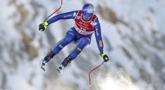 Sci alpino, i convocati dell'Italia per Bormio: Dominik Paris guida la pattuglia azzurra sulla Stelvio