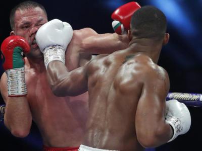 """Anthony Joshua vs Tyson Fury, trattativa a gonfie vele. Eddie Hearn: """"Mondiale a maggio-giugno. Location da definire"""""""