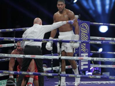 Boxe, Joshua-Fury e Canelo-Golovkin: il 2021 sarà un anno da ricordare? E Mike Tyson…