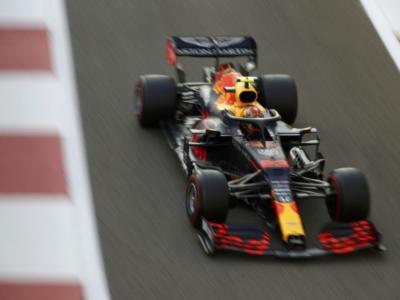 """F1, Alexander Albon: """"È stato un'ottimo risultato"""""""