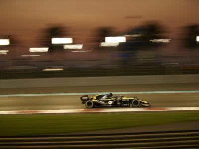 """F1, Daniel Ricciardo: """"È stata una gara molto dura"""""""