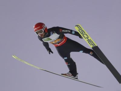 Salto con gli sci, Eisenbichler vince il prologo di Rasnov davanti a Granerud e Stoch