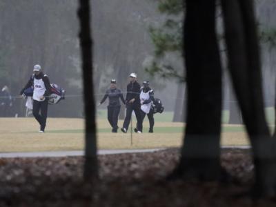 Golf: US Women's Open 2020, sospeso l'ultimo giro. Ancora non partite le prime della classifica