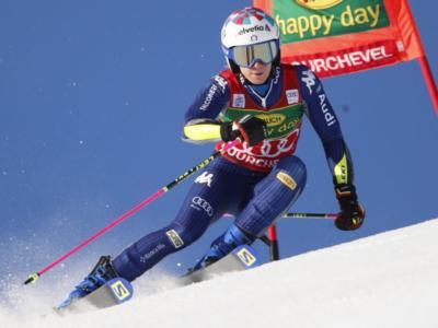 Classifica Coppa del Mondo sci alpino femminile 2020-2021: Petra Vlhova sempre in testa, terza Marta Bassino