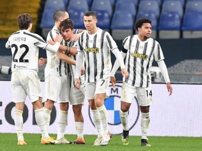 LIVE Parma-Juventus 0-4, Serie A calcio in DIRETTA: facile vittoria per i bianconeri. Pagelle e highlights