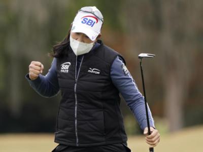 Golf, A Lim Kim sorprende tutte e vince lo US Women's Open 2020. Battuta la numero 1 del mondo Jin Young Ko