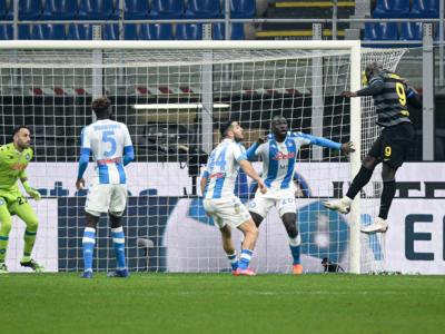 VIDEO Inter-Napoli 1-0, Highlights, gol e sintesi: Lukaku segna il rigore della vittoria! Nerazzurri a -1 dal Milan