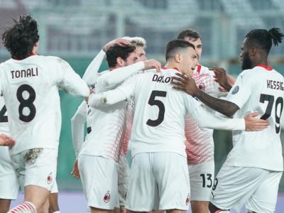 VIDEO Genoa-Milan 2-2, Highlights, gol e sintesi: doppietta di Destro, Kalulu acciuffa il pareggio