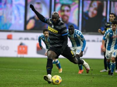 LIVE Inter-Napoli 1-0, Serie A calcio in DIRETTA: decide Lukaku, il Napoli esce a testa alta
