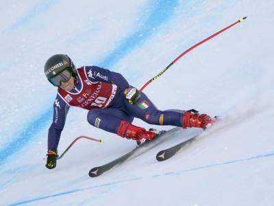 LIVE Sci alpino, Prova St. Anton in DIRETTA: brilla Marta Bassino, ottima anche Sofia Goggia