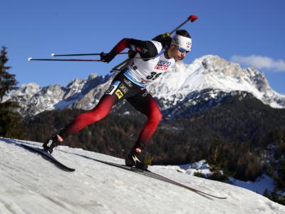 Biathlon, Laegreid fa suo l'inseguimento di Hochfilzen. Rimonta da urlo di Didier Bionaz!