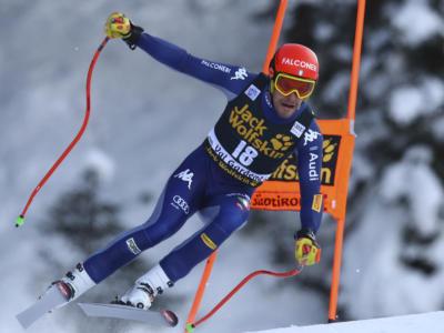 Sci Alpino, Innerhofer negativo al Covid. L'azzurro sarà della partita a Kitzbuehel