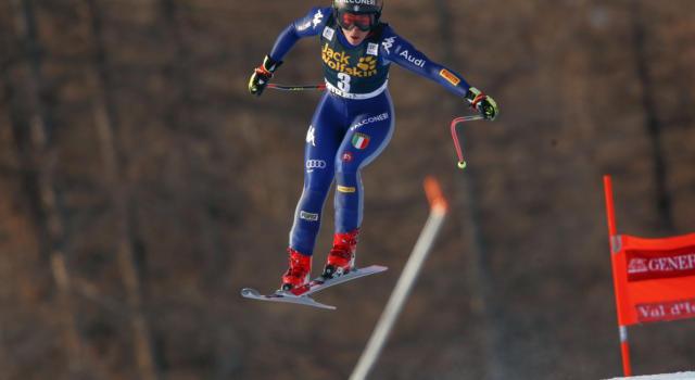 LIVE Sport Invernali, DIRETTA 20 dicembre: PIOVONO PODI! Wierer, Brignone e tris nello slittino!
