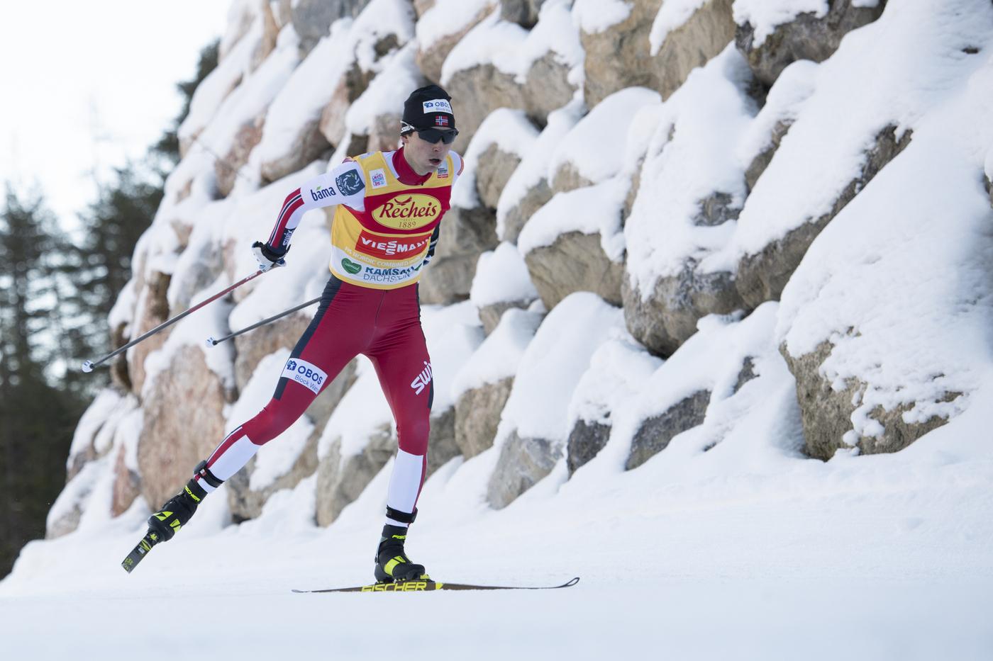 Combinata nordica, Coppa del Mondo Lahti 2021: programma, orari, tv