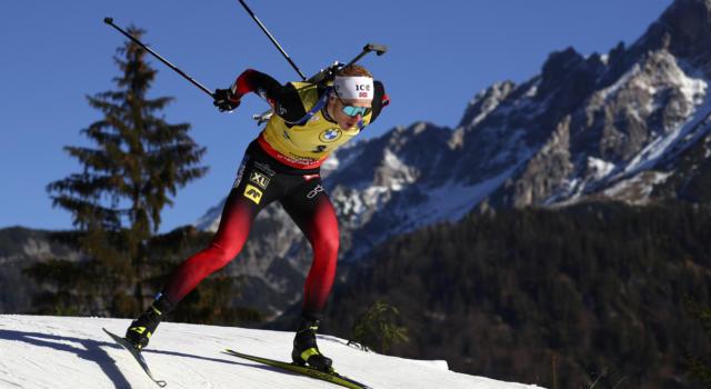 Classifica Coppa del Mondo biathlon 2021: battaglia finale tra Johannes Boe e Holm Laegreid