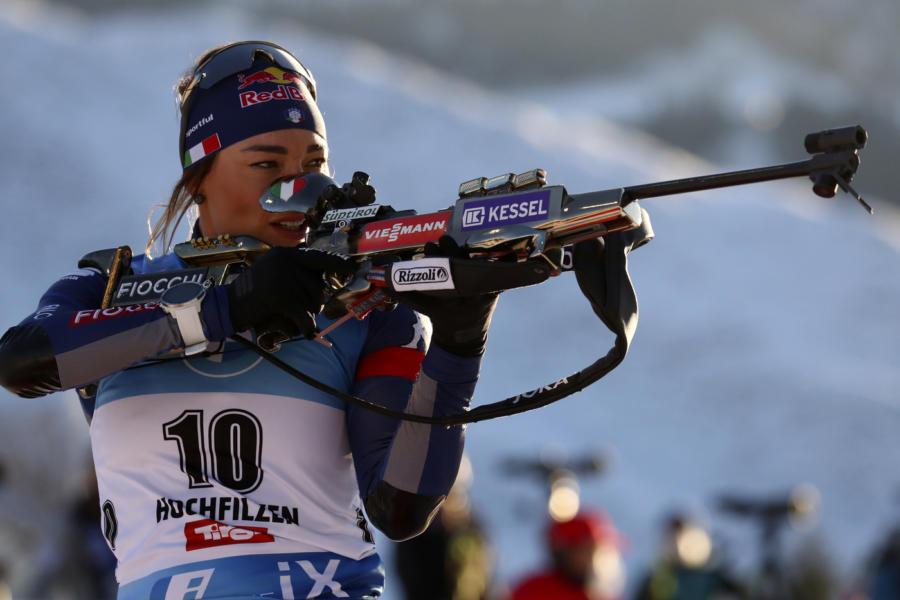 LIVE – Biathlon, mass start maschile Oberhof 2021: aggiornamenti in DIRETTA