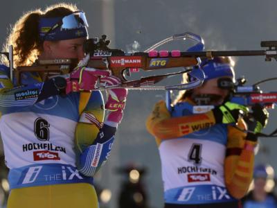Biathlon, chi fermerà i norvegesi nelle mass start di Hochfilzen? Wierer e Vittozzi ci provano