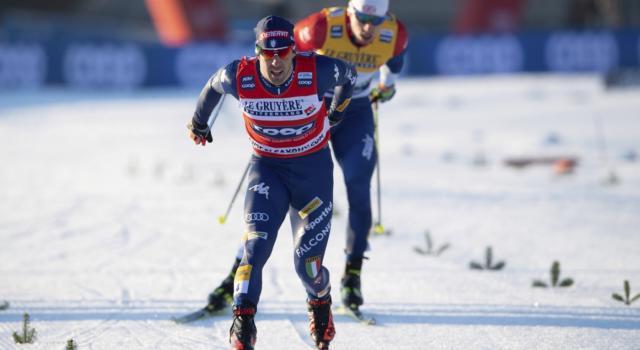 LIVE Sport Invernali, DIRETTA 7 febbraio: Federico Pellegrino regale! Vince la team sprint insieme a Francesco De Fabiani!