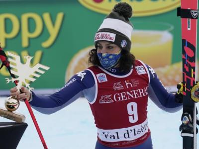 Sci alpino, Federica Brignone raggiunge Deborah Compagnoni! La classifica delle italiane più vincenti in Coppa del Mondo