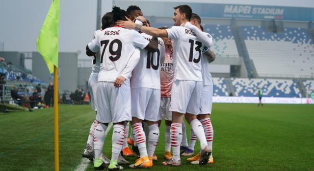 Benevento-Milan oggi, Serie A: orario, tv, programma, streaming, probabili formazioni