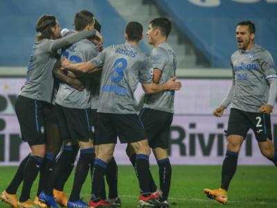 Atalanta-Roma 4-1, Dea scatenata nella ripresa. I giallorossi crollano dopo il vantaggio