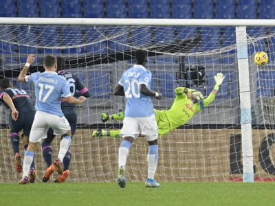 Lazio-Napoli 2-0, Serie A. Immobile e Luis Alberto risolvono il big match