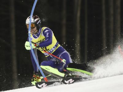 Sci alpino, startlist slalom Flachau 17 gennaio. Programma, orari, tv, pettorali di partenza