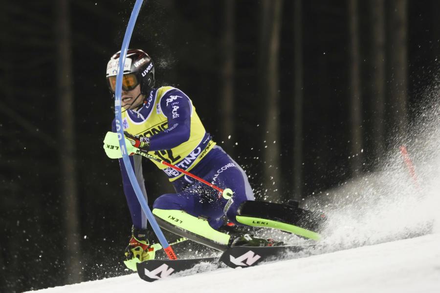 Sci alpino oggi: orari, tv, programma, pettorali gigante Kranjska Gora e slalom Flachau