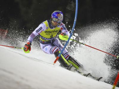 Classifica Coppa del Mondo sci alpino 2021: Marco Odermatt riapre i conti, -81 da Pinturault