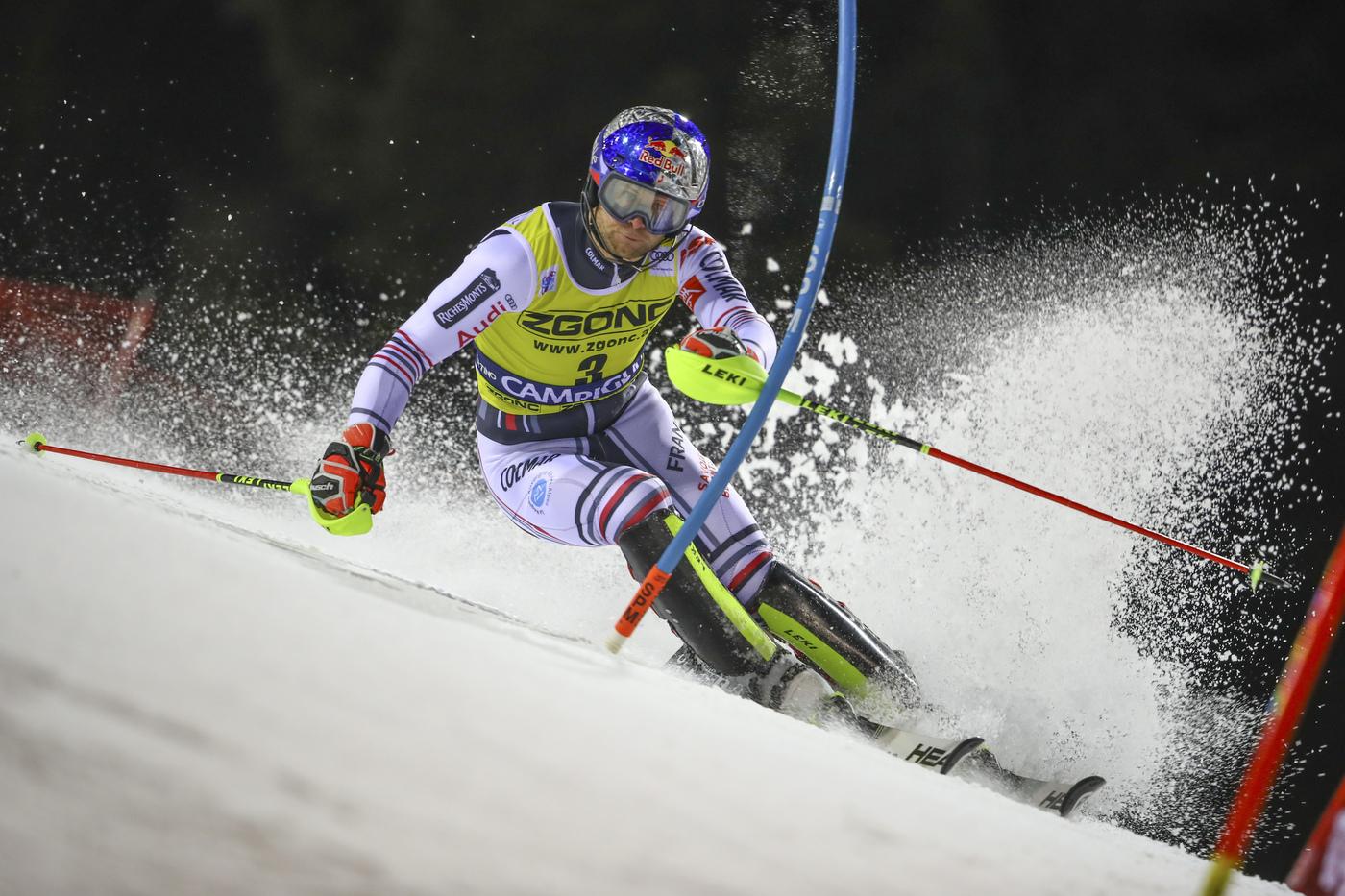 Classifica Coppa del Mondo sci alpino 2021: Marco Odermatt riapre i conti,  81 da Pinturault