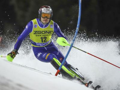 Sci alpino, startlist Slalom Kranjska Gora: orari, tv, programma, streaming, pettorali italiani