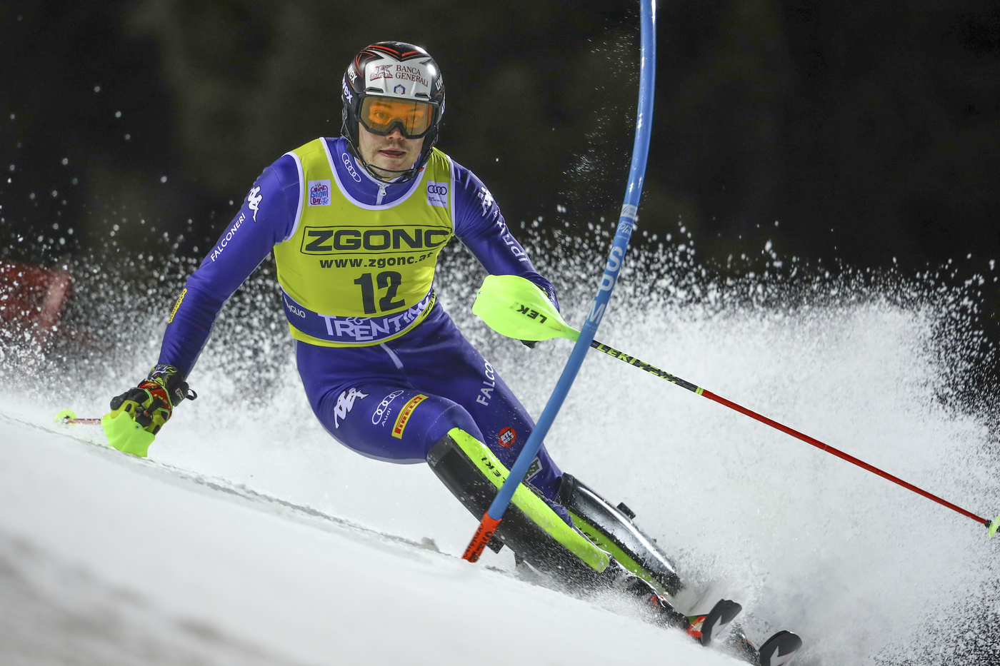 Sci alpino, risultati e classifica gigante femminile Kronplatz 2021: vince Worley, podio Bassino