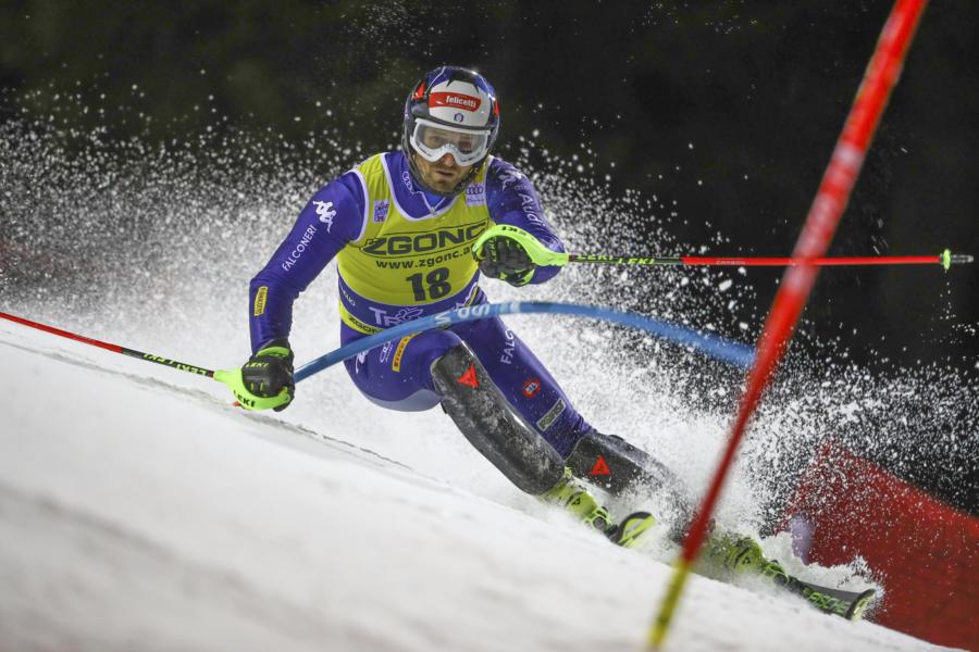 Sci alpino, startlist slalom Flachau. Programma, orari, tv, pettorali di partenza