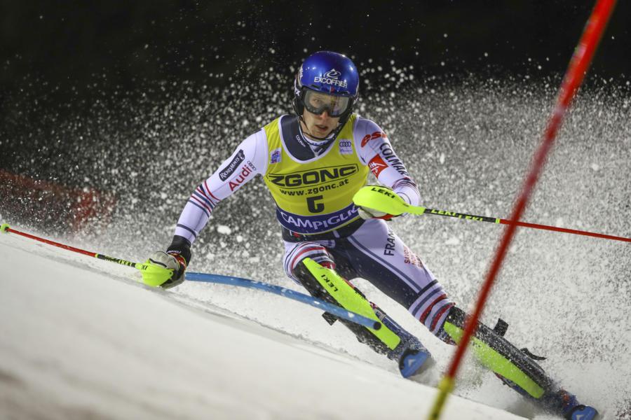 Sci alpino, che settimana! Kronplatz, Schladming, Garmisch e Chamonix: programma, orari, tv, streaming